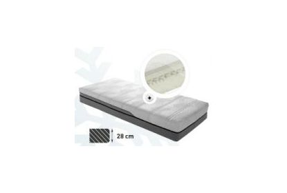 Crystal Cool matras Emotion Polypreen