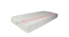 Micro pocket 500 koudschuim matras maatwerk trapezium