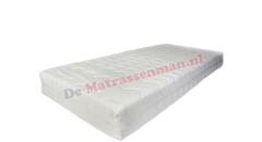 Pocketvering 300 koudschuim matras maatwerk trapezium