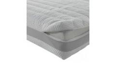 Micro pocketvering matras 500 NASA luxe  maatwerk frans